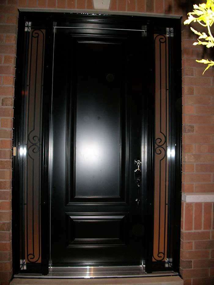 Executive Doors Front Entry Doors Fiberglass Doors