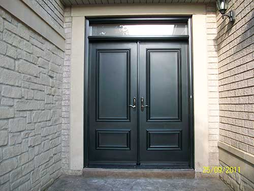 Executive Doors Front Entry Doors Fiberglass Doors Smooth
