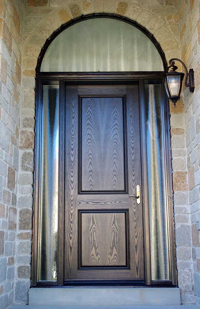 doors woodgrain door woodgrain door single solid front door