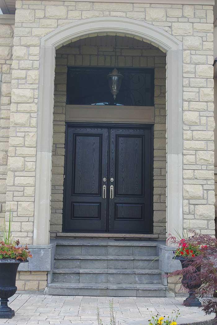 Fiberglass Garage Doors Toronto