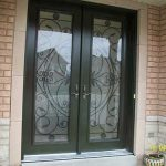 4-Julietta Smooth Doors installed by Windows and Doors Toronto