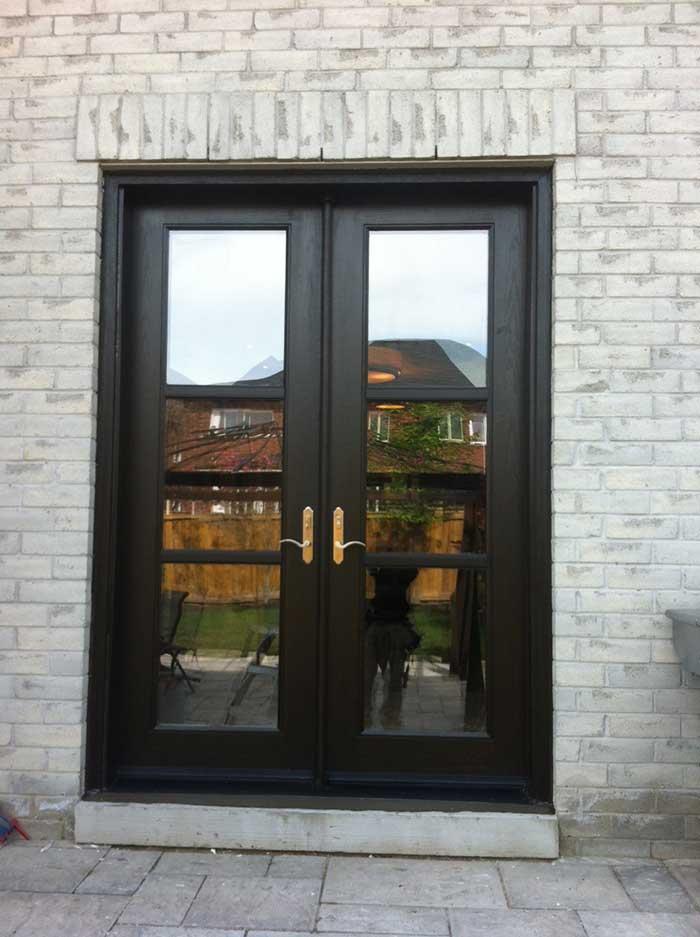 Windows and doors toronto custom front doors custom for French door back door