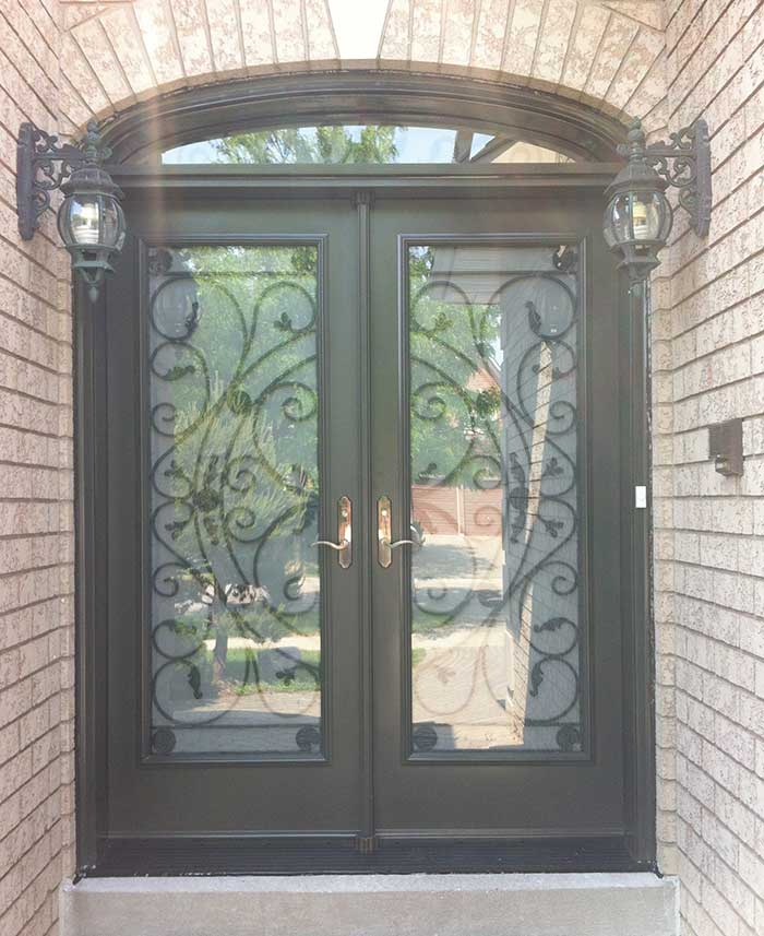 Portfolios archive page 40 of 60 windows and doors toronto for Custom transom windows