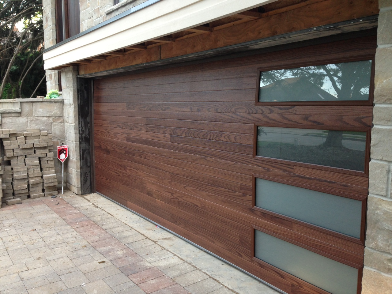 960 #66483E Fiberglass Garage Doors Windows And Doors Toronto pic What Are Garage Doors Made Of 37111280