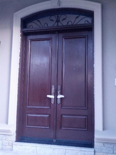Custom Fiberglass Doors Archives Windows And Doors Toronto