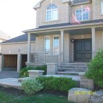 Installation of full house windows and front Doors Brampton