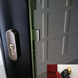 Door Security by windowsanddoorstoronto.ca