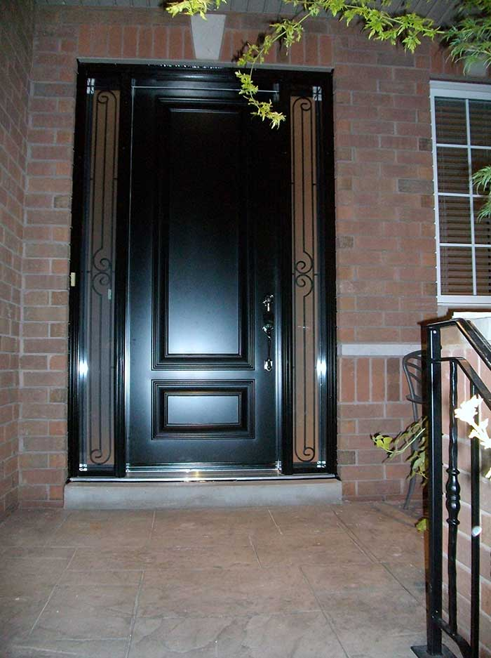 Front Entry Doors Fiberglass Doors Modern Doors Executive