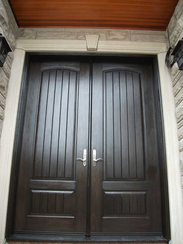 Executive Door Front Entry Doors Fiberglass Doors