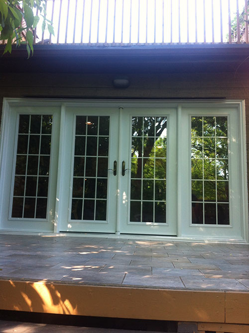Windows And Doors Toronto Fiberglass Doors 8 Foot Doors 8 Foot French Doors Installed By Windows