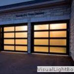Aluminum Garage Doors, glass_garage_doors by Windows and Doors Toronto
