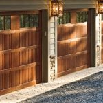 Fiberglass Garage Doors installation by Windows and Doors Toronto