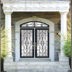 Florence Stained Glass Doors by Windows And Doors Toronto