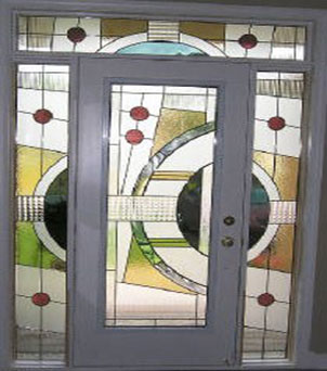 Job Wood Stained Glass Fiberglass Doors by Windows And Doors Toronto