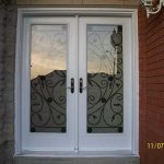 Jullietta Smooth Doors with Multi Points locks installation by Windows and Doors Toronto