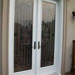 Smooth Doors, Custom Design installed by Windows and Doors Toronto