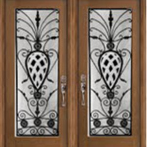 Venetian Stained Glass Fiberglass Doors by Windows And Doors Toronto