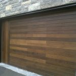 custom garage doors installed by Windows and Doors Toronto