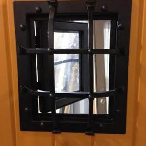 EasySpeak on Medival Design Rustic Front Entry Door Made by windowsanddoorstoronto.ca