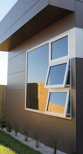 Awning Window Installation by Windows and Doors Toronto
