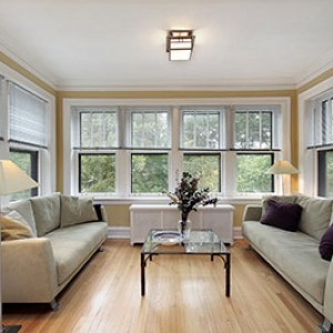 Single Hung Windows-Installation-by Windows and Doors Toronto