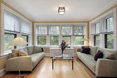 Single Hung Windows-Installation-by Windows and Doors Toronto