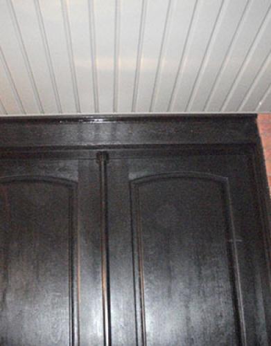 8 Foot Doors-Fiberglass Front Doors-Wood Grain Doors with Multi Point Locks Installation Installed by Windows and Doors Toronto in Richmond Hill