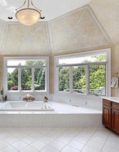 Energy Efficient Casement Windows