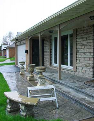Windows and Doors Toronto-Smooth Fiberglass Doors-Fiberglass Smooth  Doors installed by Windows and Doors Toronto