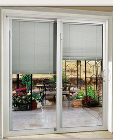 Premium Vinyl Sliding Patio Doors by windows and doors toronto
