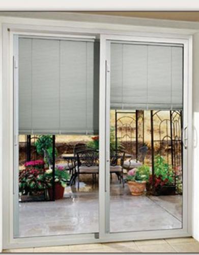 Premium Vinyl Sliding Patio Doors by windows and doors toronto