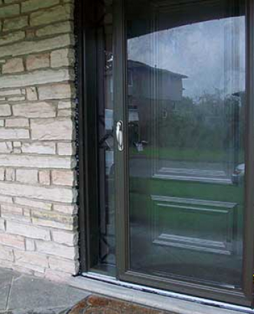 Windows and Doors Toronto-Smooth Fiberglass Doors-Smooth Doors installation by Windows and Doors Toronto