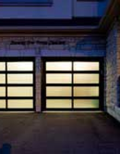 Windows and Doors Toronto-Smooth Fiberglass Doors-Smooth Doors-Smooth Glass Garage Doors installed by Windows and Doors Toronto