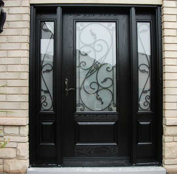 Exterior Doors for Cold Canadian Weather